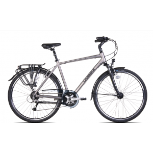 UNIBIKE VOYAGER GTS 2021